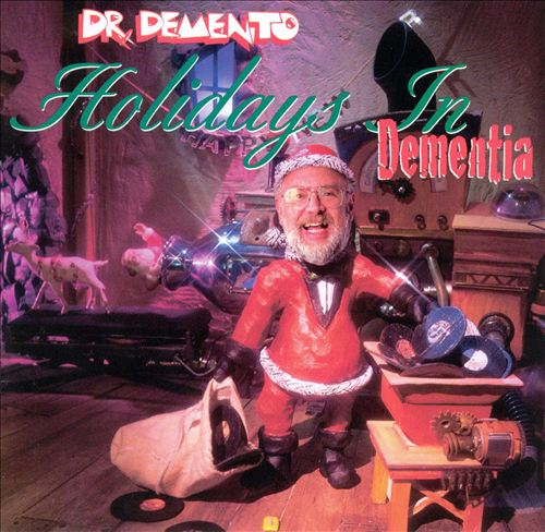 Holiday in Dementia