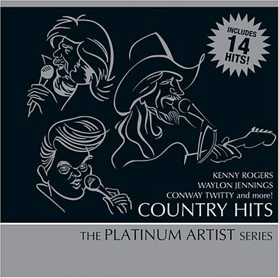 Country Hits: Platinum Artist Series