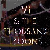 Yi and the Thousand Moons [Original Soundtrack]
