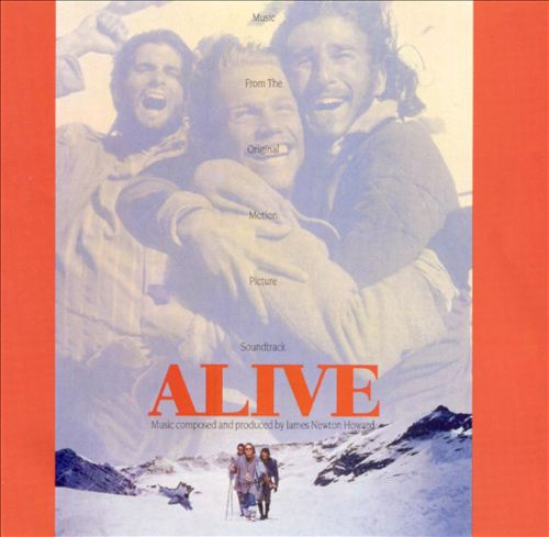 Alive [Music from the Original Motion Picture Soundtrack]