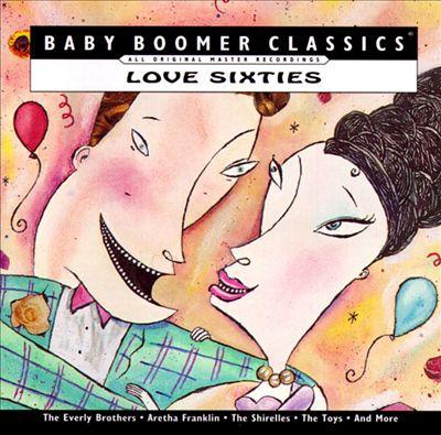 Love Sixties