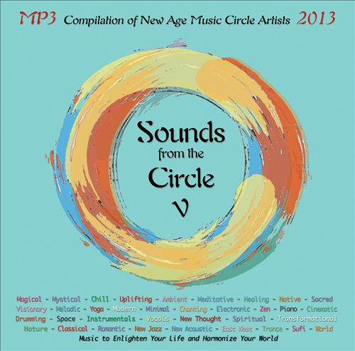 Sounds from the Circle V