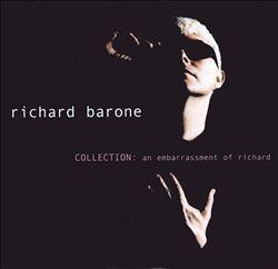 Collection: An Embarrassment of Richard