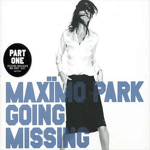Going Missing [CD #1]