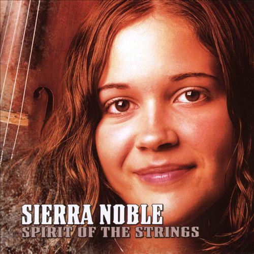 Spirit of the Strings