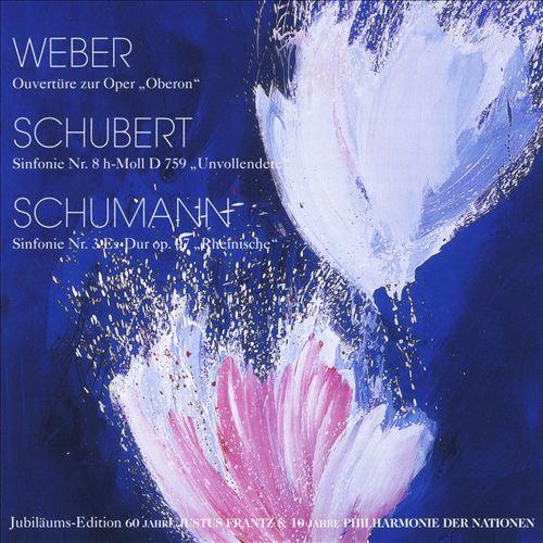 Weber: Ouvertüre zur Oper