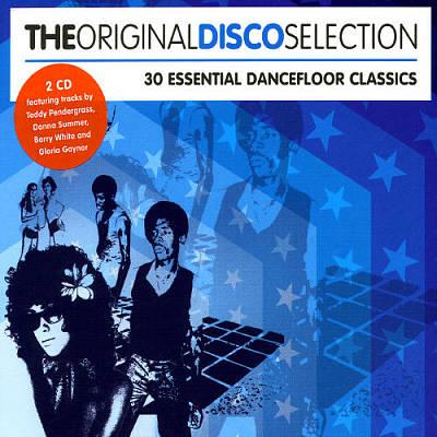 Original Rare Groove Selection