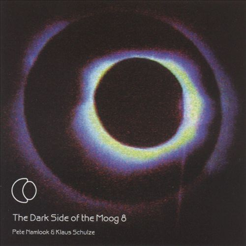 Dark Side of the Moog 8