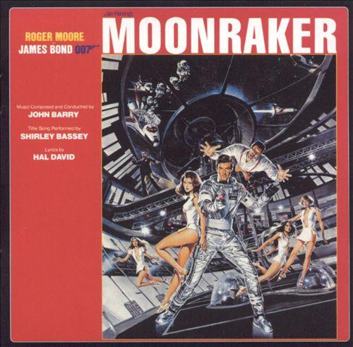 Moonraker [Original Motion Picture Soundtrack]