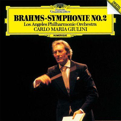Brahms: Symphonie No. 2