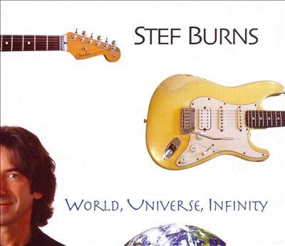 World, Universe, Infinity
