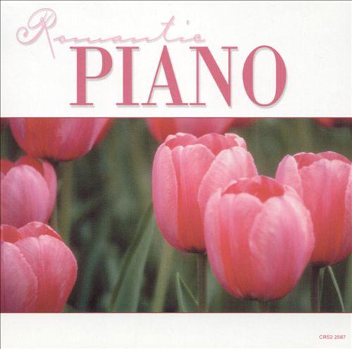 Romantic Piano [Madacy 2000]
