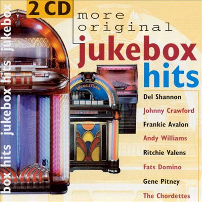 More Original Jukebox Hits
