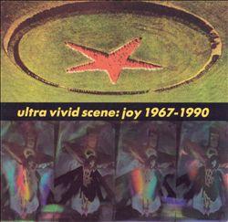 Joy 1967-1990