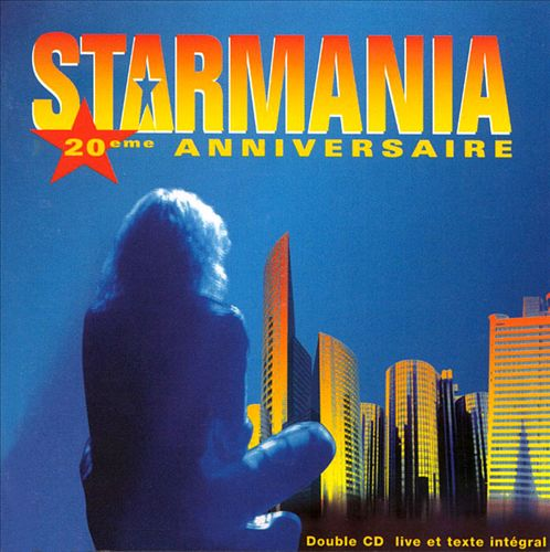 Starmania: Intergale Live '98