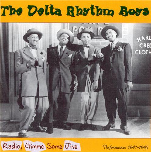 Radio, Gimme Some Jive: Performances 1941-1945