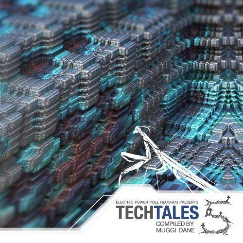 Tech Tales, Vol. 5