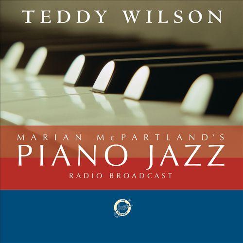 Marian McPartland's Piano Jazz with Guest Teddy Wilson