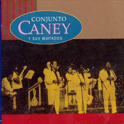 Cubanismo Conjunto Caney