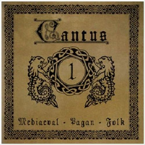 Cantus, Vol. 1: Medieval Pagan Folk