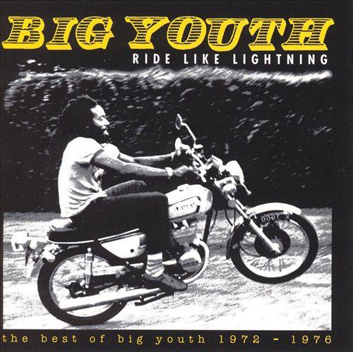 Ride Like Lightning: The Best of 1972-1976