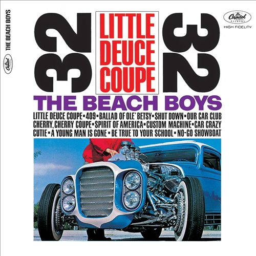 Little Deuce Coupe