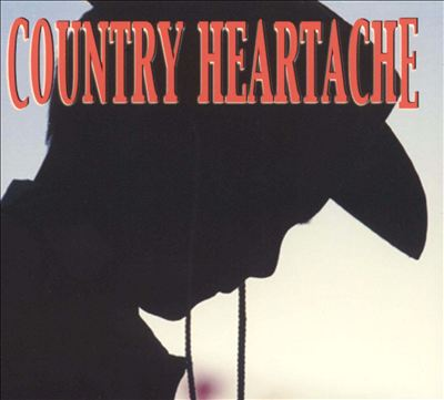 Country Heartache [Box Set]
