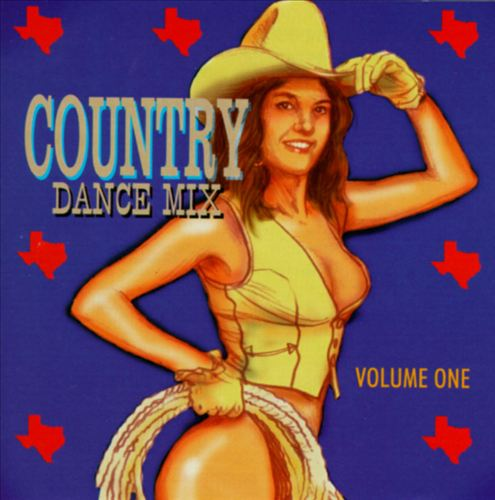 Country Dance Mix, Vol. 1
