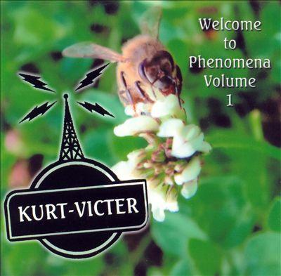 Welcome to Phenomena, Vol. 1