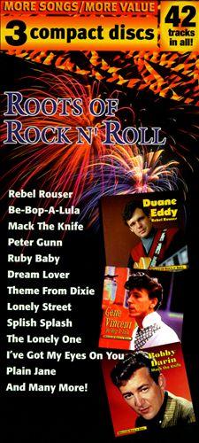 Roots of Rock & Roll [Huub]