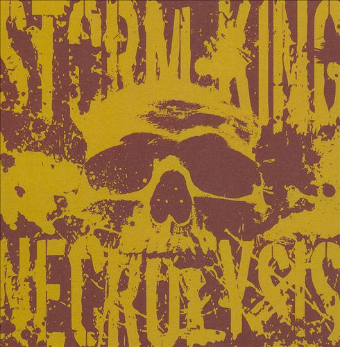 Storm King/Necrolysis