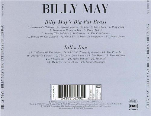 Big Fat Brass/Bill's Bag