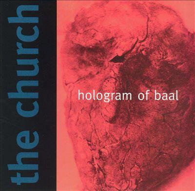 Hologram of Baal