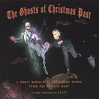 A Short History of Christmas Music from the Distant Past
