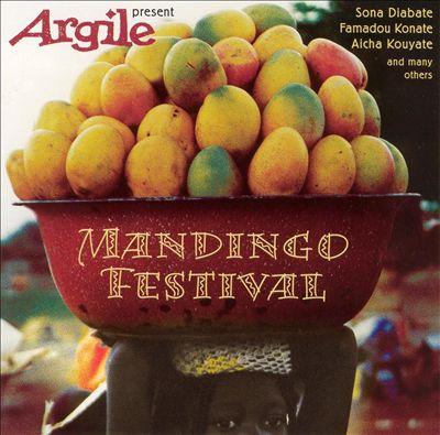 Mandingo Festival