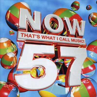Now That's What I Call Music! 57 [UK]