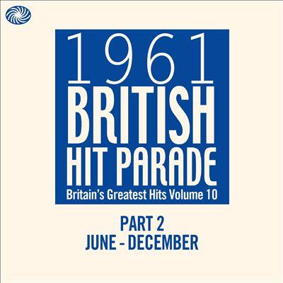 1961 British Hit Parade, Pt. 2 [Fantasic Voyage]