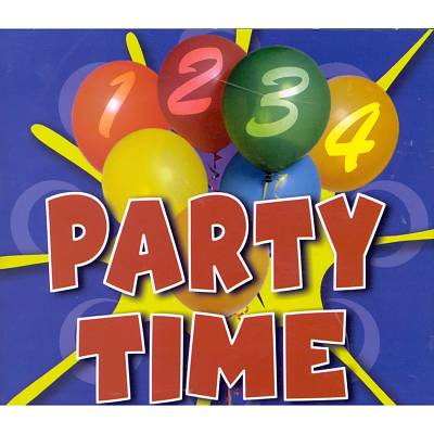 Party Time [SPG]