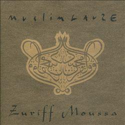 Zuriff Moussa