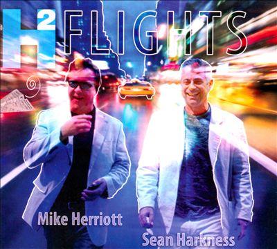 Flights, Vol. 1