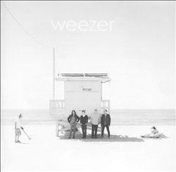 Weezer [White Album]