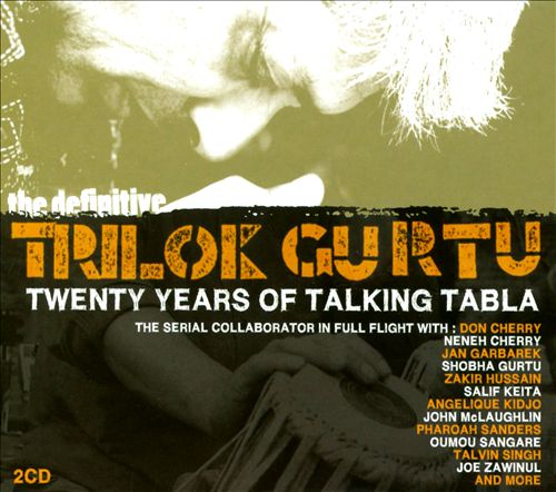 Twenty Years of Talking Tabla: The Definitive