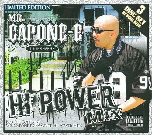Hi Power Mix