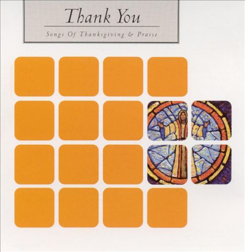Thank You [Psalm 150]