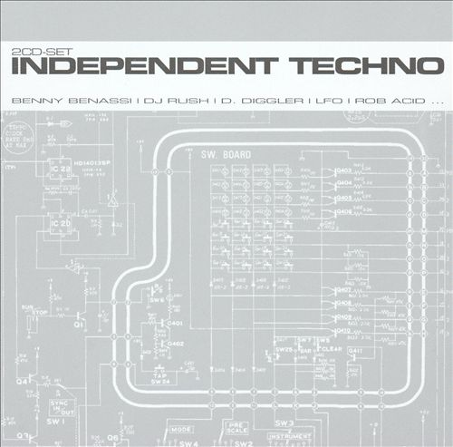 Independent Techno