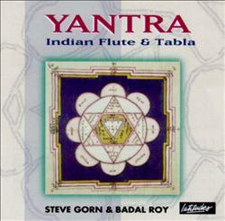 Yantra: Flute and Tabla