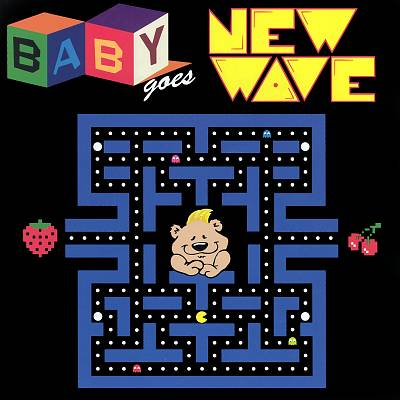 Baby Goes New Wave