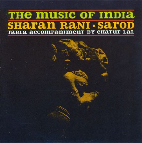 Music of India/Drums of India