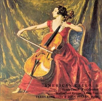 American Cello, Vol. 2