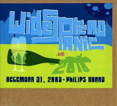 Philips Arena: December 31, 2009